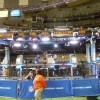 Super Bowl XLVII - CBS Sports Set
