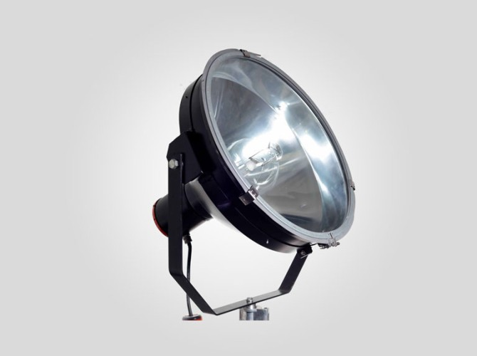 Attitude Specialty Lighting Urban Practical 1500w Mh