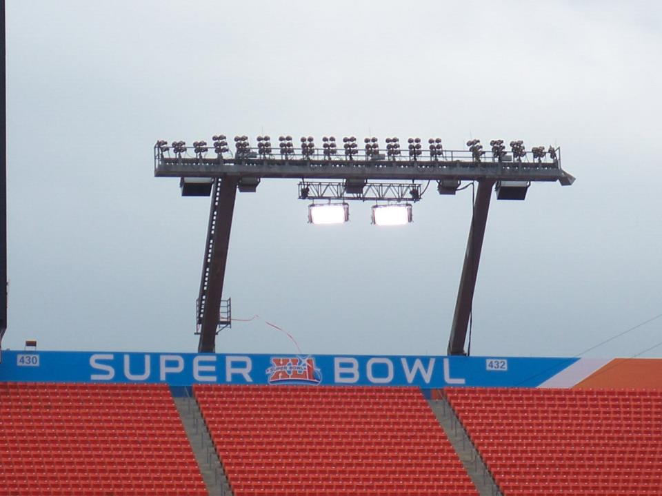 Super Bowl XLI - Miami, Florida